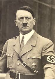 Adolf Hitler – The Tyrant Leader