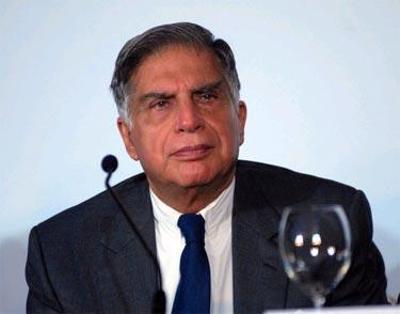Ratan Tata Invests in Virtual Startup Abra