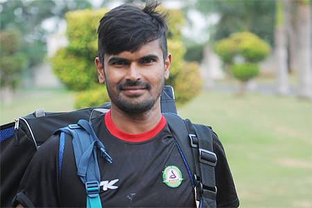 Nagpur track will be a test for South Africa's batting skills: Subramaniam Badrinath