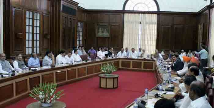 PM Narendra Modi may address the debate on intolerance during the winter session of the Parliament