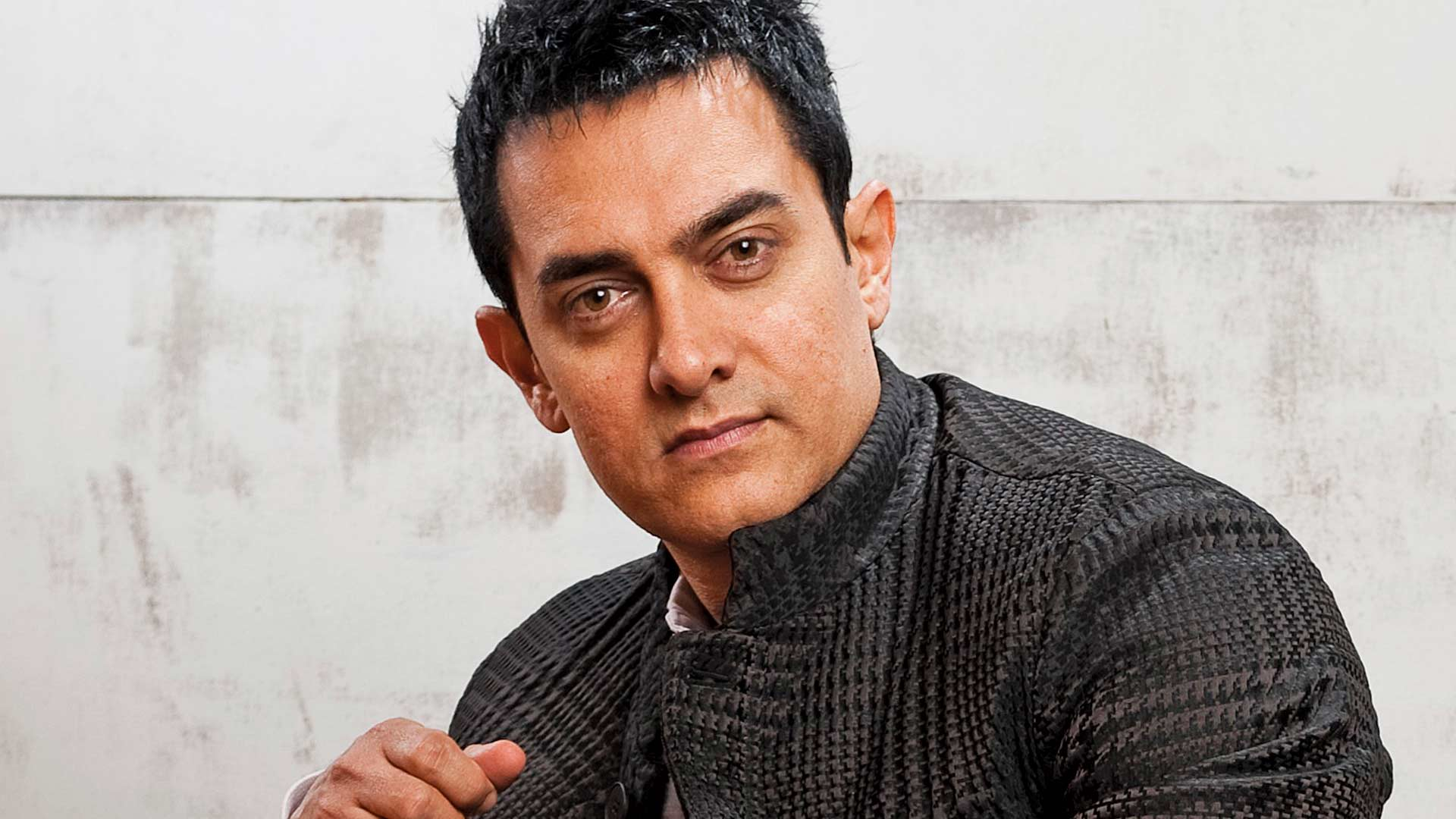 Police compliant against Bollywood actor Aamir Khan over intolerance remark