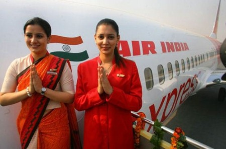Air India starts festival campaign with domestic fares starting at Rs.1777