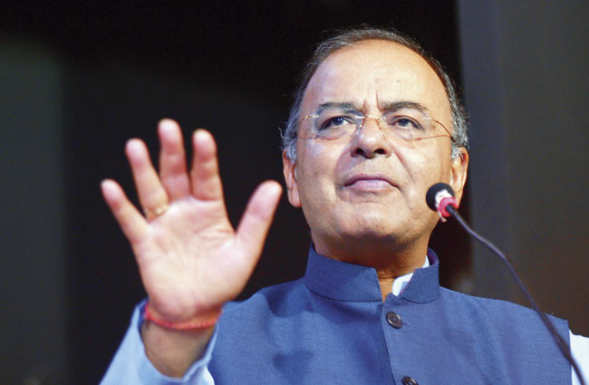 ISIS may impact global development: Finance Minister Arun Jaitley