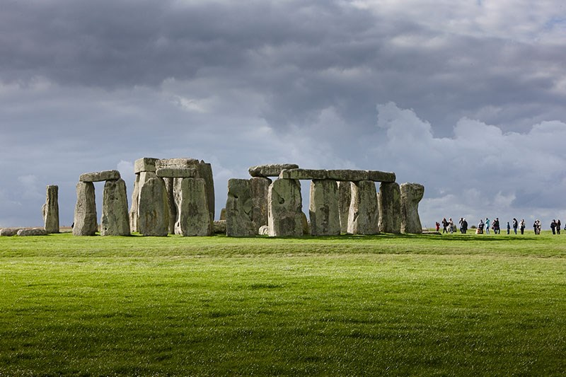Stonehenge: The History and The Mystery of a Marvel