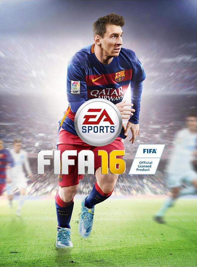 New Patch Update Released for 'FIFA 16′ for XBox One, PS4 and PC