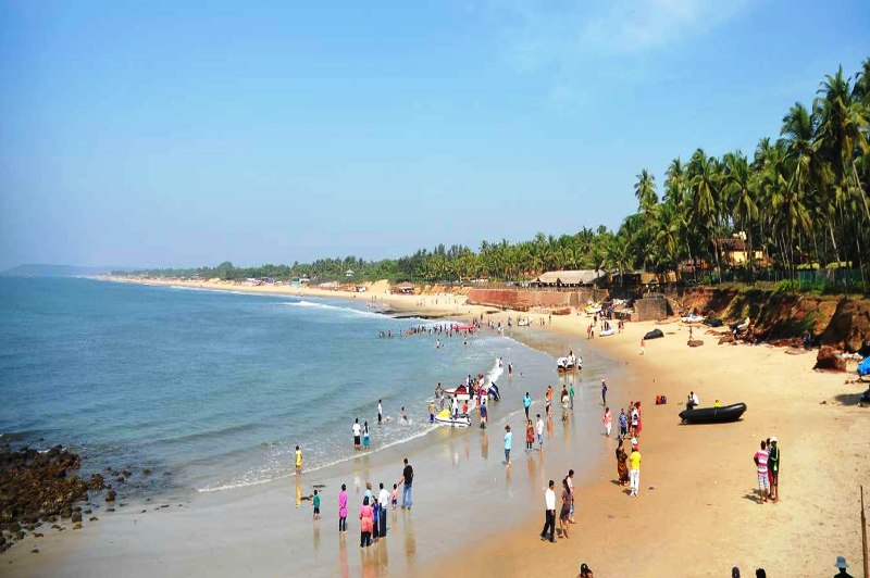 India and Goa not removed from the list of safe travel destinations for Russian tourists: Belyakova