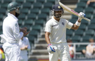IND vs SA-India in control at the end of Day 2