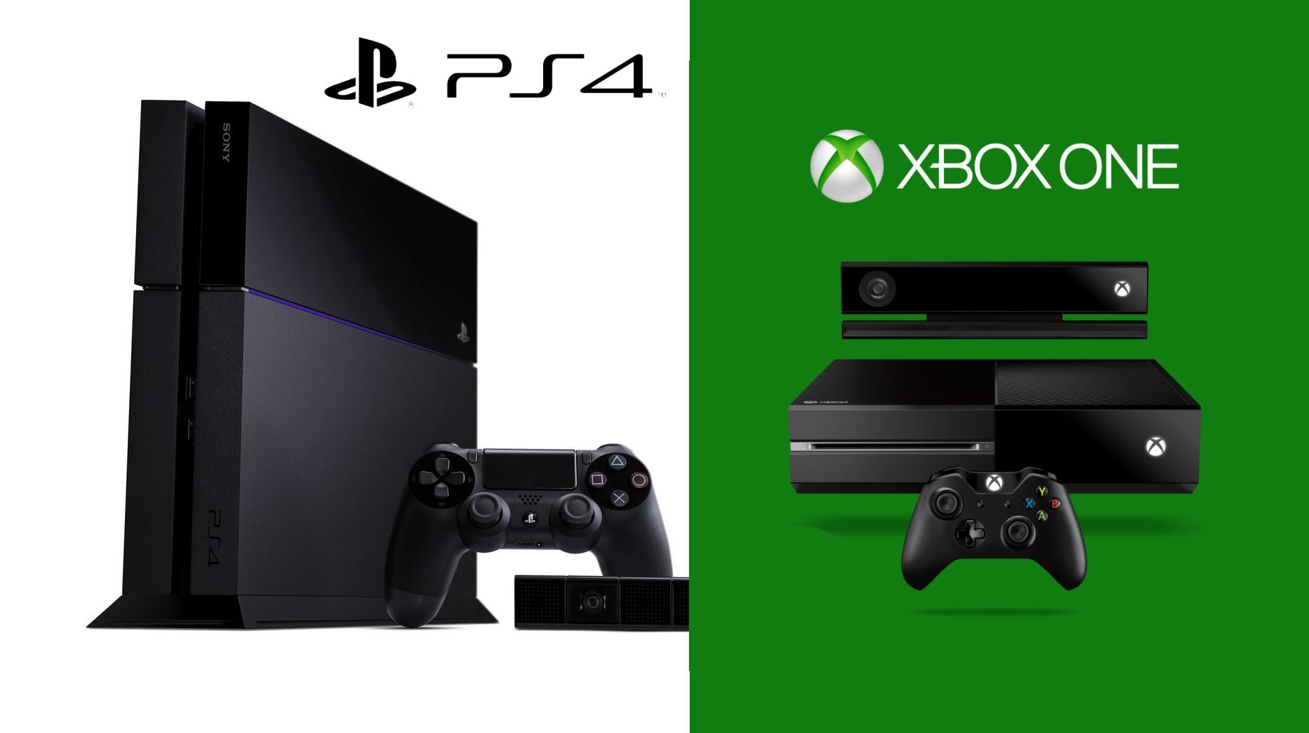 Xbox One Trumps Sony's PlayStation 4 In Spite of Price Reductions