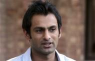 Pakistan Player Shoaib Malik retires from Test Cricket
