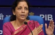 Government will soon define e-commerce and its taxation: Nirmala Sitaraman