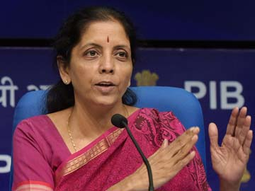 Government will soon define e-commerce and its taxation: Nirmala Sitaraman