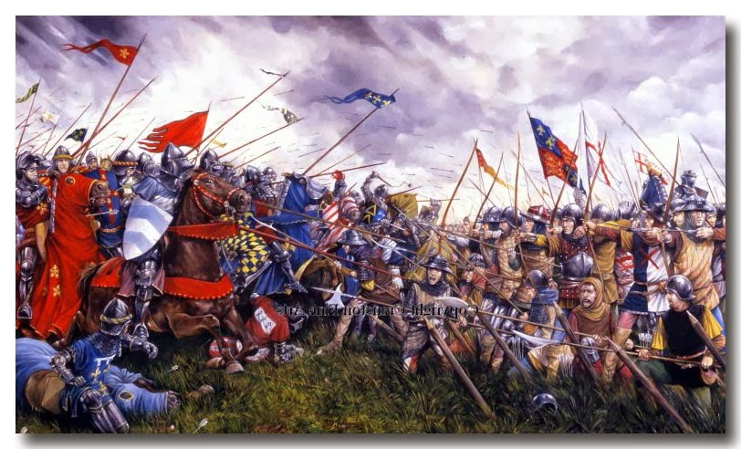 The Battle of Agincourt: How did Henry V Win?