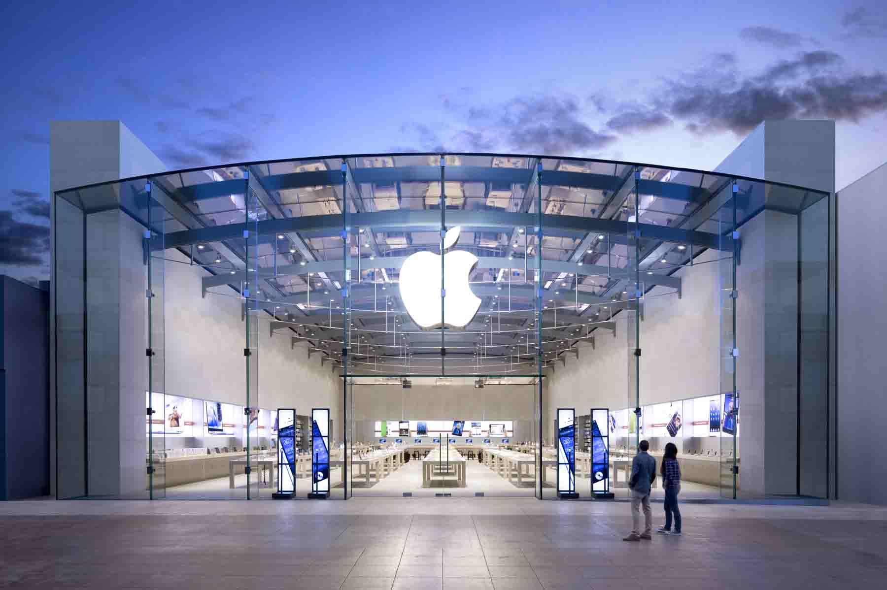 Amazon and Apple – Too Big to Fail