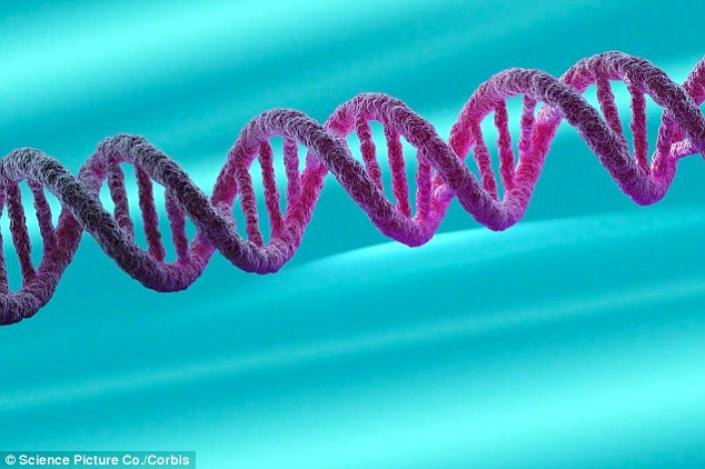 Obesity is in your Genes – Your BDNF gene
