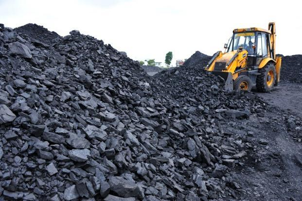 Coal India to set up solar power units in the next five years
