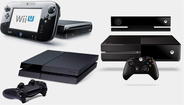 Choosing the Best Video Game Console For You