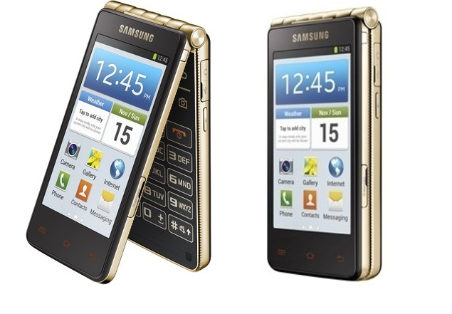 Specs Leak on Certification Site for Samsung Galaxy Golden 3 Android Flip-Phone