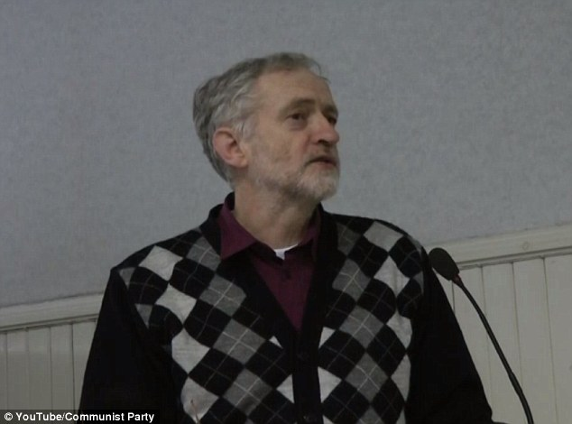 Jeremy Corbyn Comes Under Fire