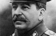 Joseph Stalin – Sovet Union Dictator