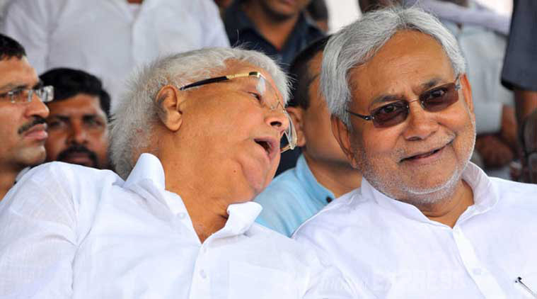 Bihar Elections: Grand Alliance secures majority in Bihar