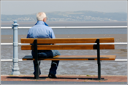 Loneliness – A Serious Health Risk to Britain's Old Age Pensioners