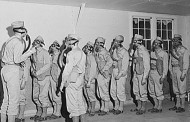 The Disturbing After-Effects of Mustard Gas Experiments in World War II