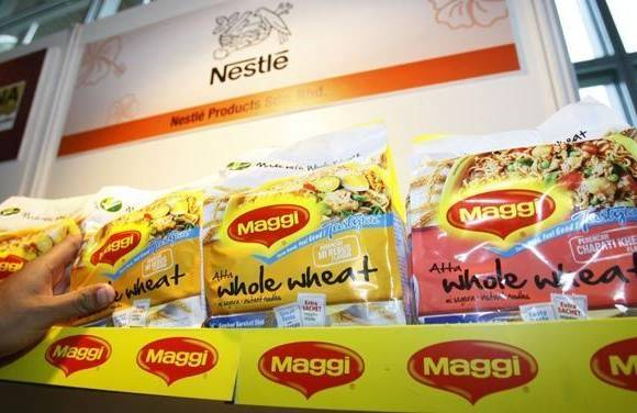 Nestle India sells record 3.3 crore packs of Maggi in just ten days