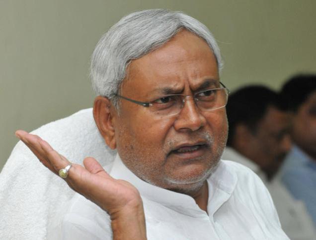 Nitish Kumar invites PM Narendra Modi for his Oath-taking ceremony