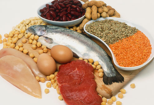3 Protein Mistakes Healthy Eaters Also Make