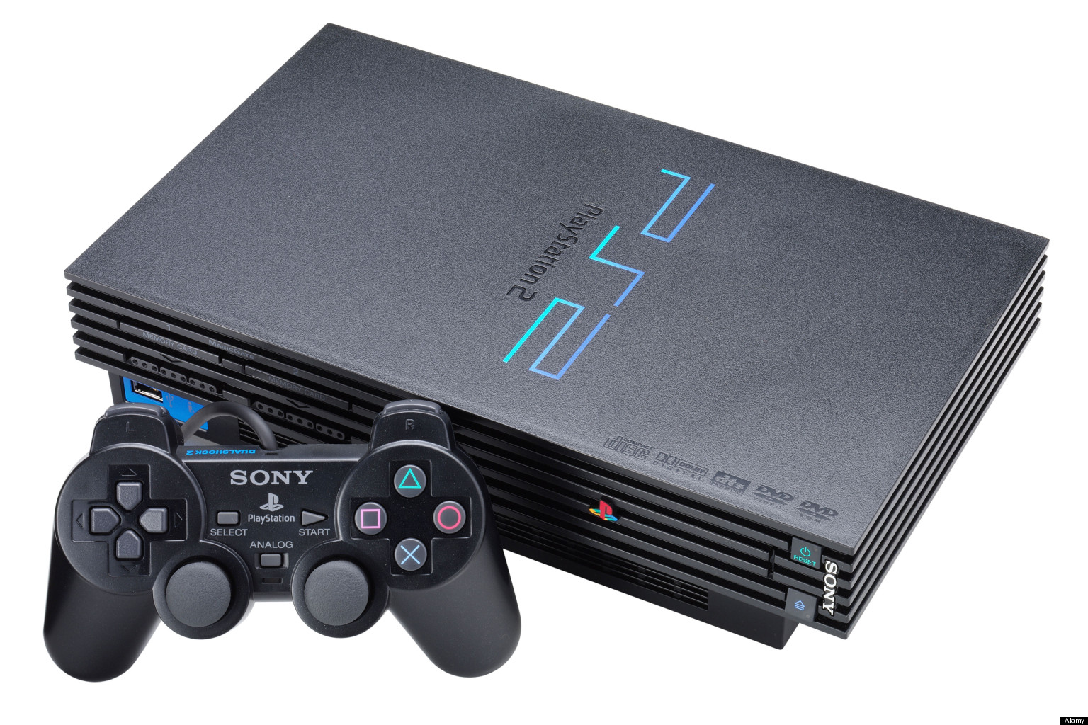 Play PS1 and PS2 Games on Your PlayStation 4