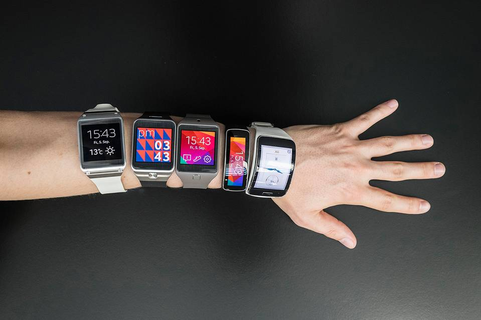 So Far Wearable Technology is Little More Than a Novelty