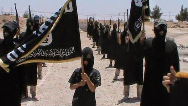 Islamic state captures the Syrian town 'Maheen'