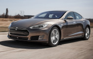 A Tesla is Cheap in Hong Kong's Luxury Car Market