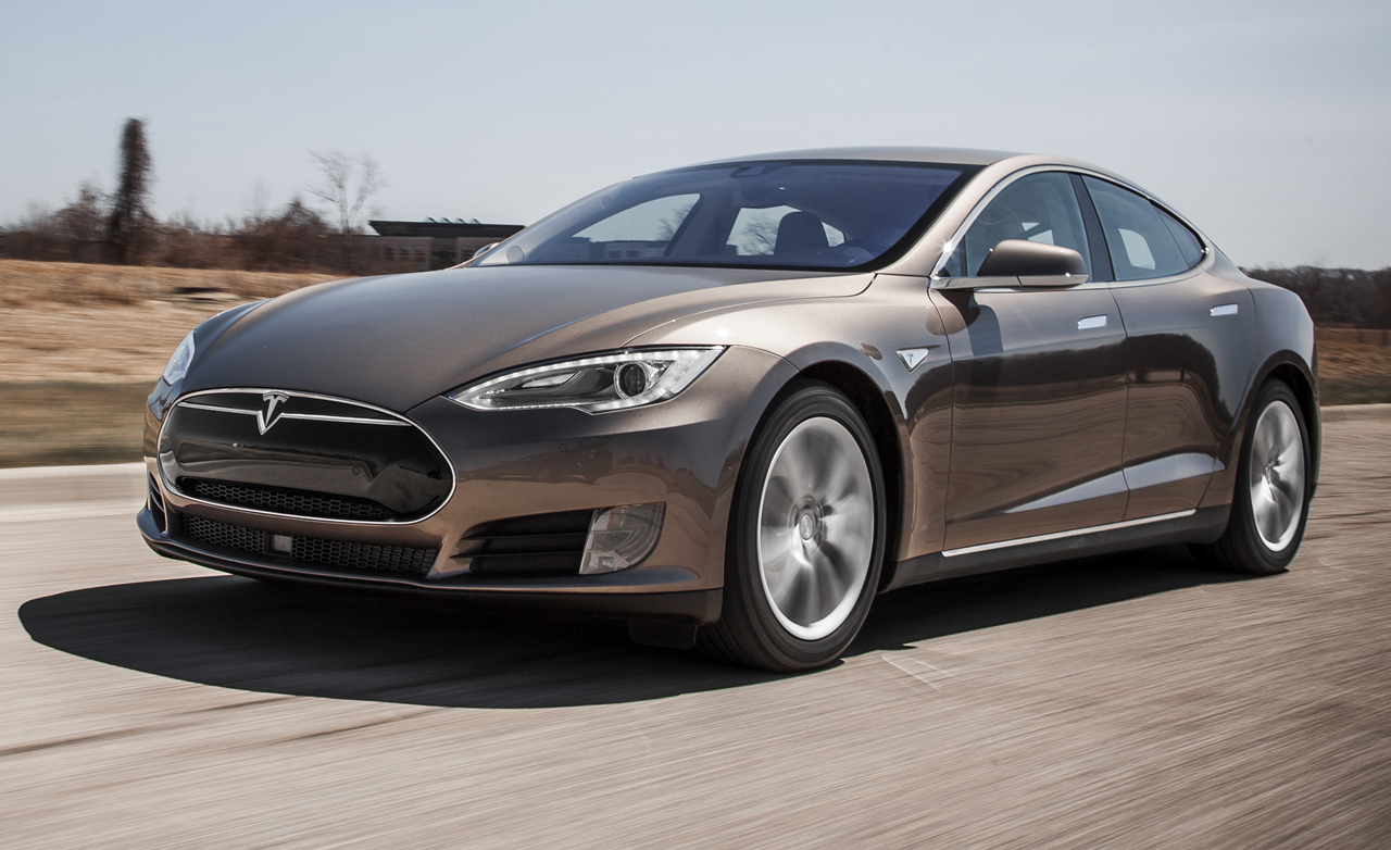 A Tesla is Cheap in Hong Kong's Luxury Car Market