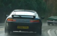 Case on Top Gear Car Plates to be Reopened in Argentina