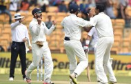 India vs South Africa, Day 3 of the second test called off due to rain