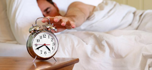 Waking Early on Work Days Could Harm Metabolic Health