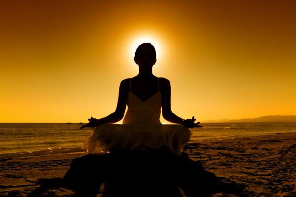 Meditation and Yoga Offer Health Care Savings