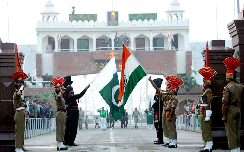 India agrees on a bilateral dialogue with Pakistan