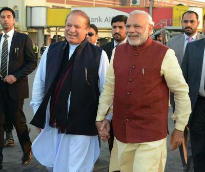 PM Modi's surprise tour to Lahore may redefine India-Pakistan bilateral relations