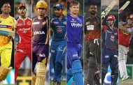 IPL 9: Players draft for new franchises Pune and Rajkot on December 15