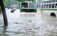 Non-stop rains disrupt normal life in Chennai city