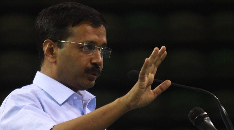 BJP demands apology from Delhi CM Arvind Kejriwal over DDCA allegations