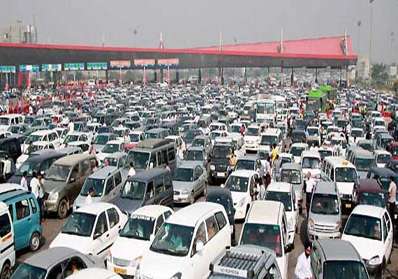 Delhi Government to introduce 'new vehicle rule' from January 1st, 2016