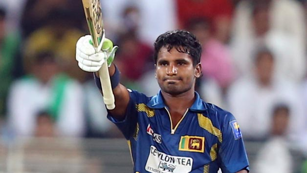 Srilankan Sports minister defends Kusal Perera against doping charges