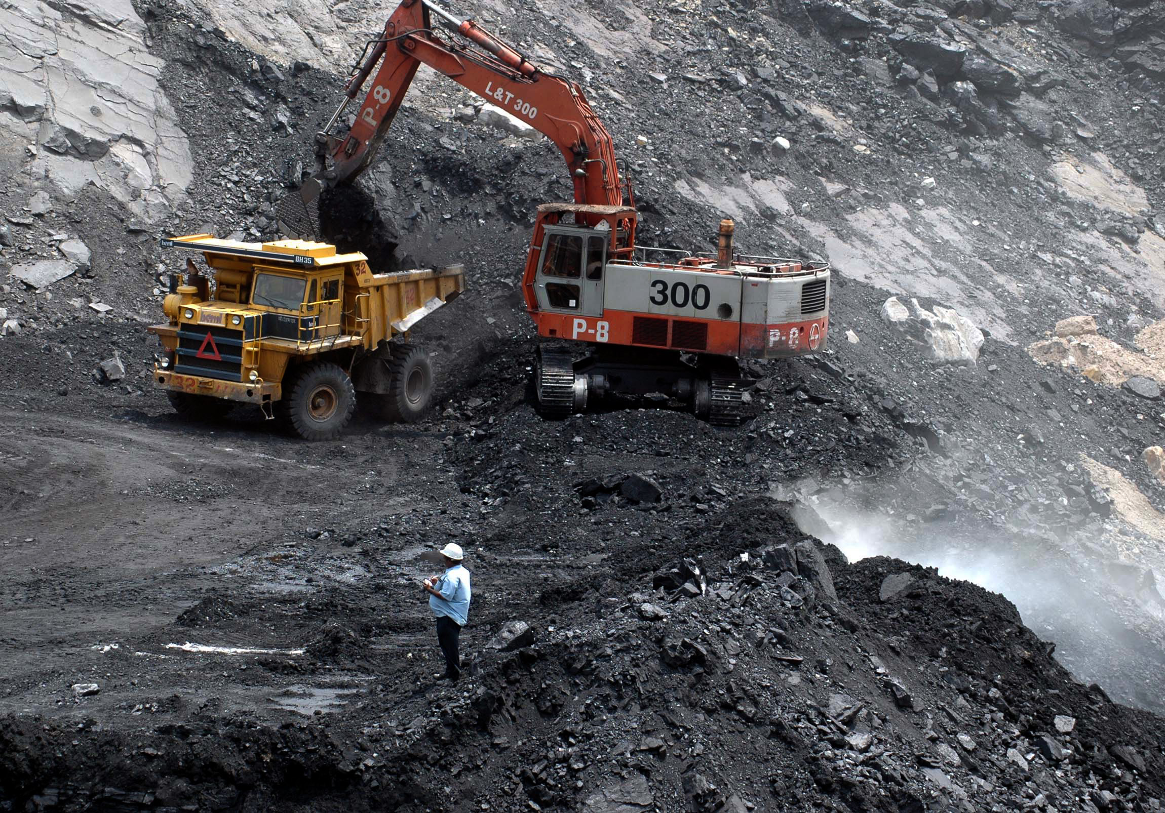 Coal India to invest Rs 57,000 crore on doubling its annual production