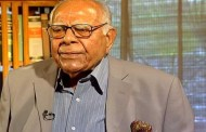 Jaitley will be in jail one day, you will see it: Senior lawyer Ram Jethmalani