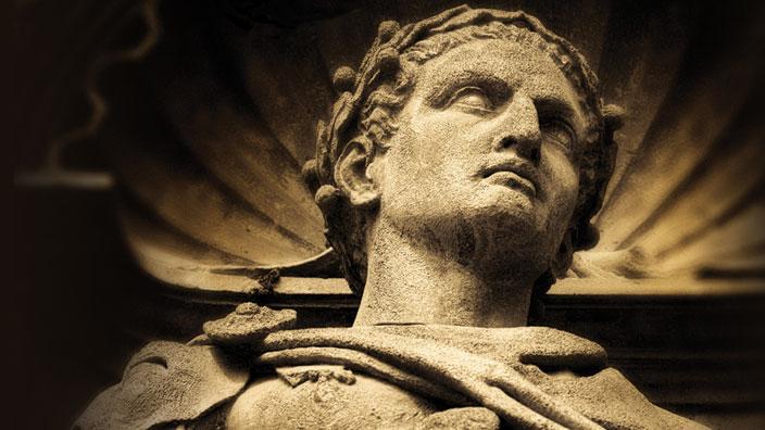 Julius Caesar – Roman General