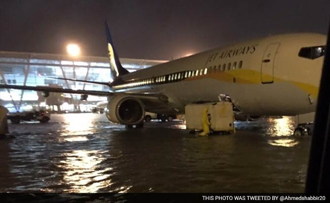 Chennai airport gets the AAI's nod to resume flight operations from Monday
