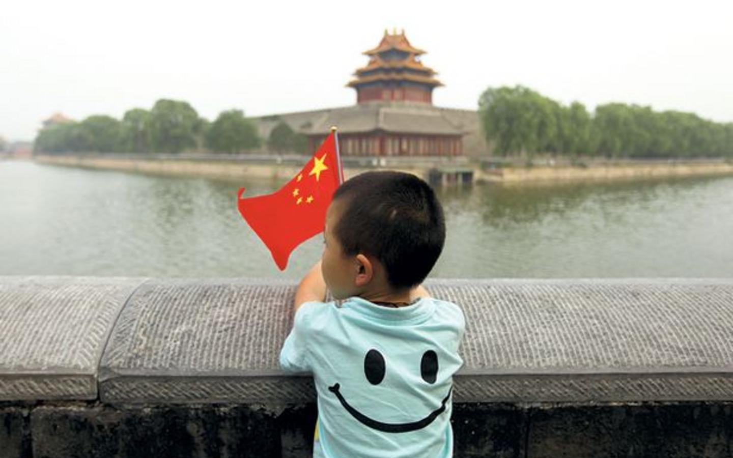 China officially ends the controversial 'one child policy'
